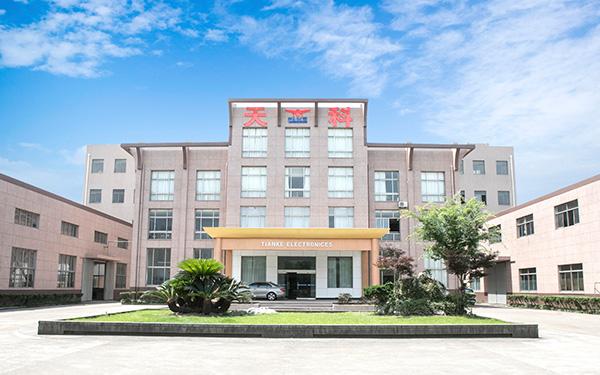 Ningbo Tianke Electronics Co., Ltd.