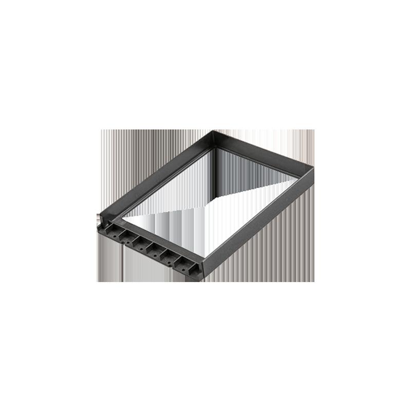 Caja de batería para teléfono móvil A