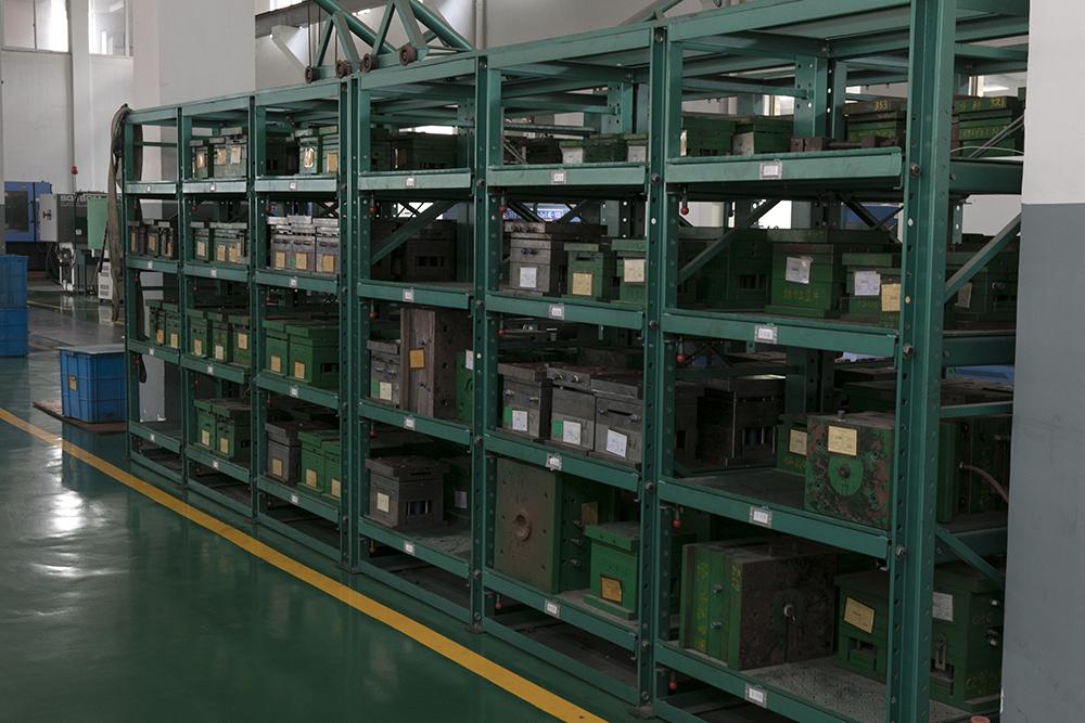 Gabinete de almacenamiento de moldes